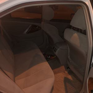 Toyota Aurion 2009 For sale - White color