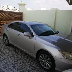 Lexus ES 2007 For sale - Silver color