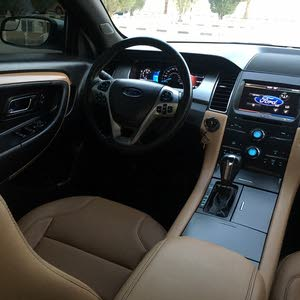 150,000 - 159,999 km Ford Taurus 2013 for sale