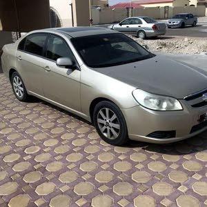 Chevrolet Epica for sale in Ajman