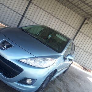 Used Peugeot 2012