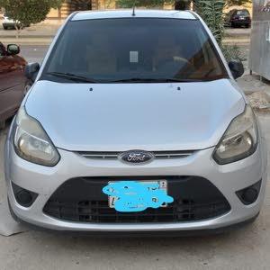 Ford Figo 2012