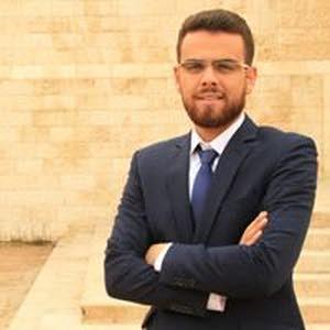 Mohammad Alnoubani