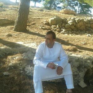 Ahmad Almomani