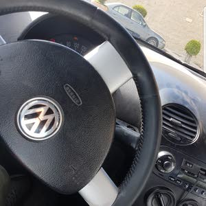 For sale Used Beetle - Automatic