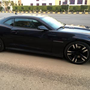2013 Used Camaro with Automatic transmission is available for sale