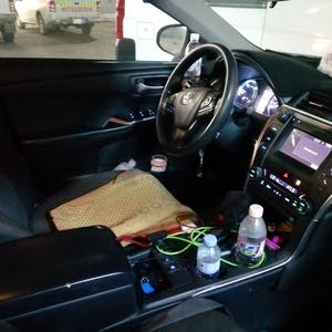 120,000 - 129,999 km Toyota Camry 2017 for sale