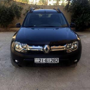 Used condition Renault Duster 2016 with 20,000 - 29,999 km mileage
