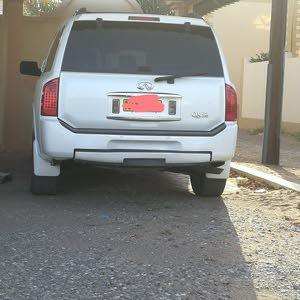 Best price! Infiniti QX56 2008 for sale