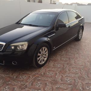 Used condition Chevrolet Caprice 2009 with  km mileage