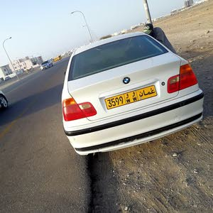 Used condition BMW 318 1999 with 10,000 - 19,999 km mileage