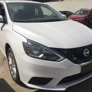 Nissan Sentra 2018 For Sale