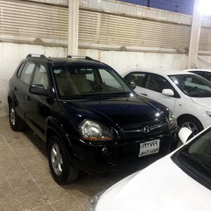 2009 Used Tucson with Automatic transmission is available for sale
