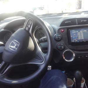 Automatic Honda 2014 for sale - Used - Amman city