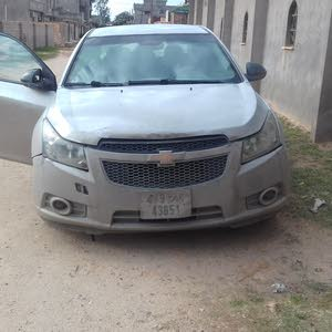 Used condition Chevrolet Cruze 2011 with 1 - 9,999 km mileage