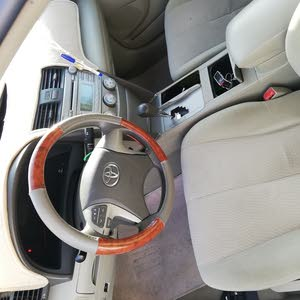 Toyota Camry 2010 For sale - Orange color