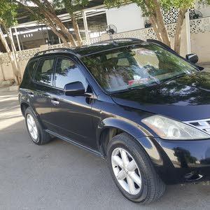 Nissan 2007 1200