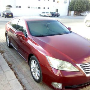 Lexus ES 350 for Sale in Good Condition