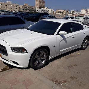 Dodge Charger 2012 For Sale