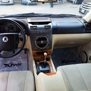 Automatic SsangYong 2010 for sale - Used - Hawally city