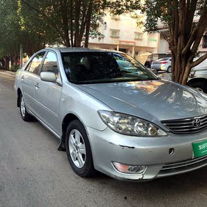 Used condition Toyota Camry 2006 with  km mileage