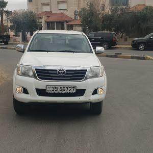 100,000 - 109,999 km mileage Toyota Hilux for sale