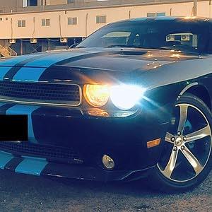 For sale 2014 Black Challenger