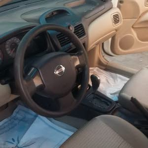Used condition Nissan Sunny 2011 with 0 km mileage