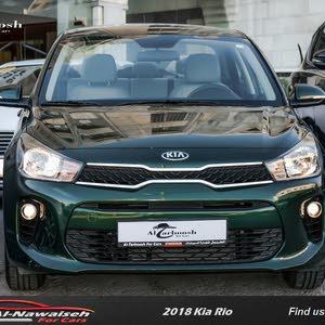 Best price! Kia Rio 2018 for sale
