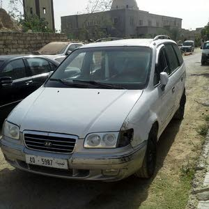 2002 Hyundai Trajet for sale in Tripoli