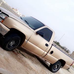 2004 Used Chevrolet Silverado for sale