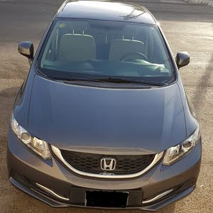 For sale 2013 Grey Civic