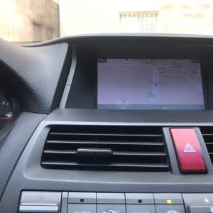 Automatic Black Honda 2010 for sale