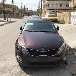 Used Kia Optima for sale in Baghdad