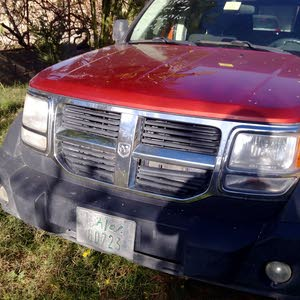 Used 2007 Dodge Nitro for sale at best price