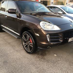 For sale Porsche Cayenne car in Amman
