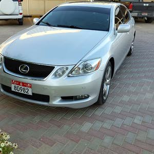Lexus GS 2006 - Al Ain