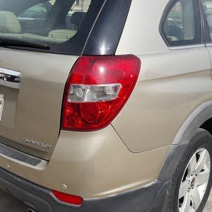 Automatic Chevrolet 2008 for sale - Used - Al Ahmadi city