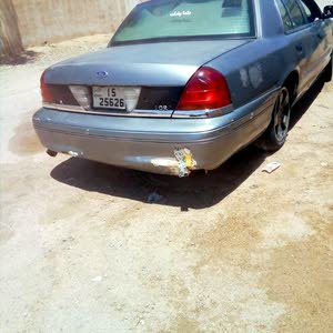Automatic Ford 1999 for sale - Used - Aqaba city