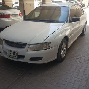 Used Chevrolet Lumina