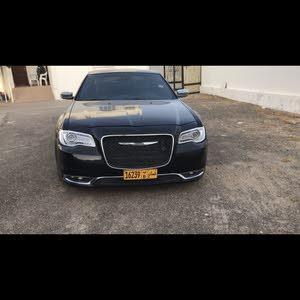 Chrysler 300C 2011 For sale - Black color