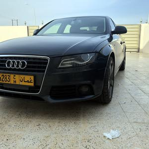 2009 Used A4 with Automatic transmission is available for sale