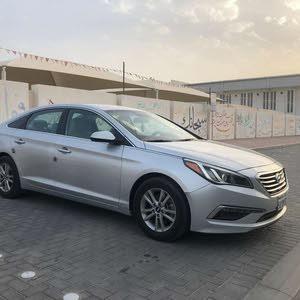 Hyundai sonata for sale good condition