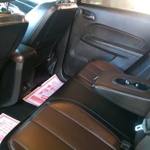 جي ام سي تيرين 2012 للبيع أو البدل بما يناسب الموديل والنظافة
