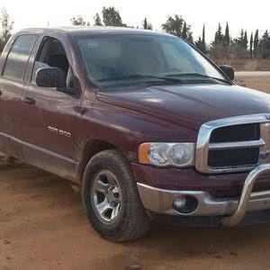 Used Dodge Ram for sale in Tripoli