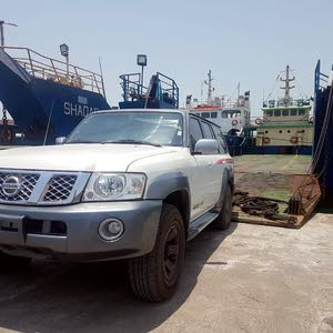 Used 2009 Nissan Patrol for sale at best price