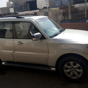 2011 Mitsubishi Pajero ( Single Owner)