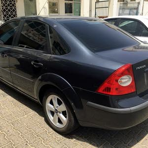 Ford Focus made in 2006 for sale
