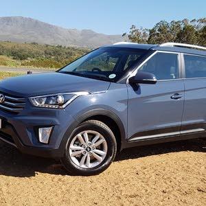 2018 Hyundai Creta for sale in Tripoli