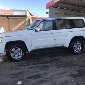 2009 Used Patrol with Automatic transmission is available for sale